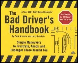 Bad Driver's Handbook