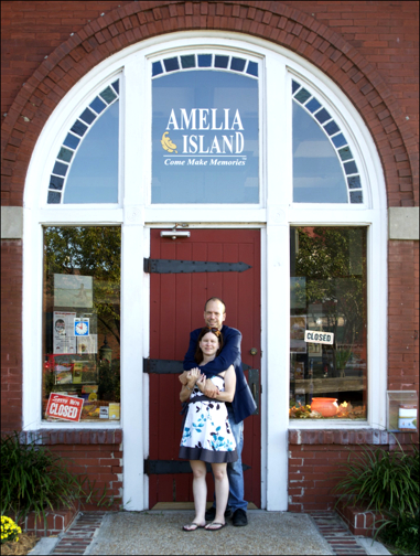Amelia Island Welcome Center