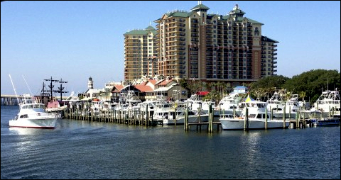 Harborwalk Marina