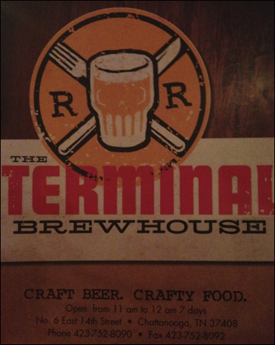 The Terminal Brewhouse